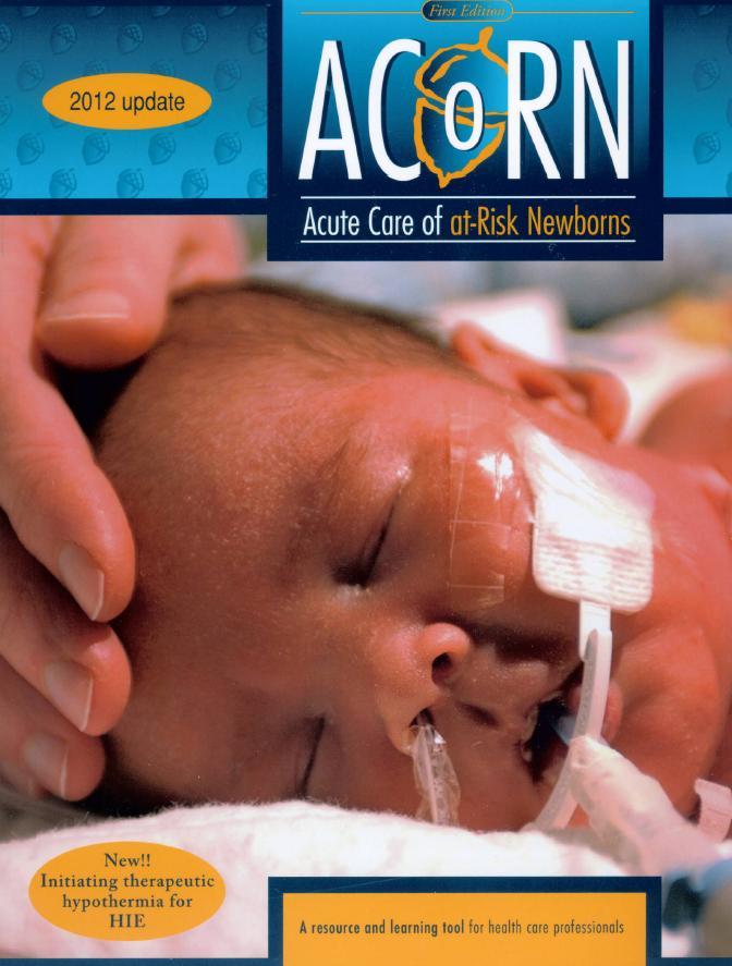 The Acorn Textbook
