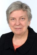 Dr. Marie Gauthier