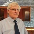 Docteur Ian Gemmill