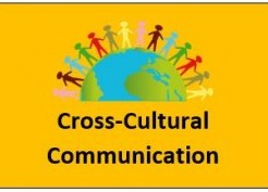 Cross-cultural communication: Tools for working with families and children