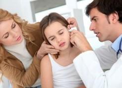 CPS acute otitis media