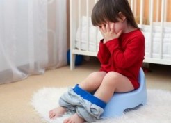 Urinary tract infections in infants and children: Diagnosis and management