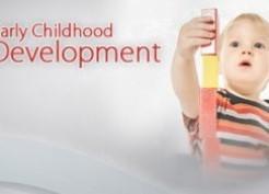 Développement de la petite enfance