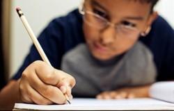 Les enfants ayant des troubles d'apprentissage