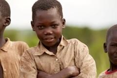 La santé des enfants dans le monde