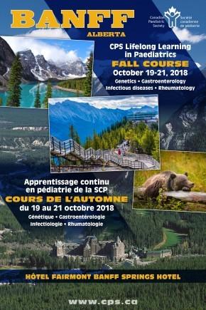Fall 2018 Course